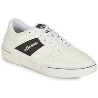 Pantofi Bărbați Pantofi sport Casual Ellesse USTICA LTH AM Alb