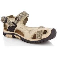 Pantofi Femei Sandale sport Kimberfeel ATTICA Beige
