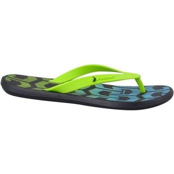 Pantofi Copii  Flip-Flops Rider R1 Play Kids Verde, Albastre