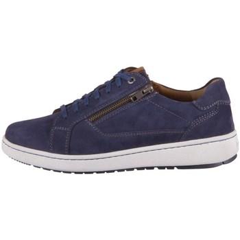 Pantofi Bărbați Pantofi Derby Josef Seibel David 07 Alb, Albastru marim