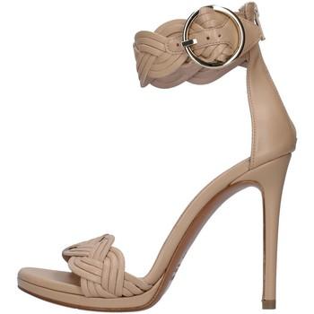 Pantofi Femei Sandale  Albano 4114 BEIGE