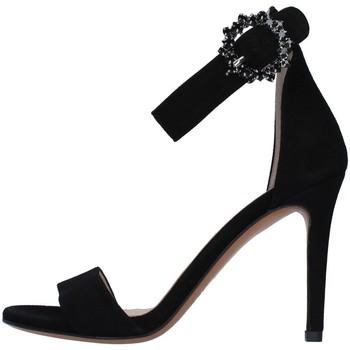 Pantofi Femei Sandale  Albano 4166 BLACK