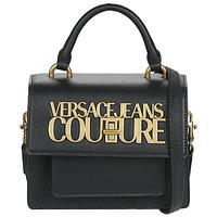 Genti Femei Genti de mână Versace Jeans Couture FEBALO Negru