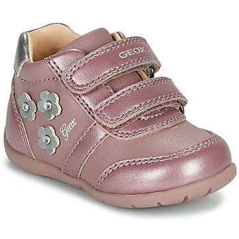 Pantofi Fete Pantofi sport Casual Geox ELTHAN Roz