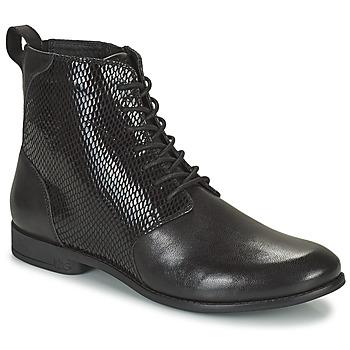 Pantofi Femei Ghete TBS MADELIZ Negru