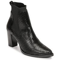Pantofi Femei Botine Myma TITILA Negru