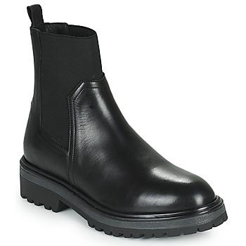 Pantofi Femei Ghete Myma TITUA Negru
