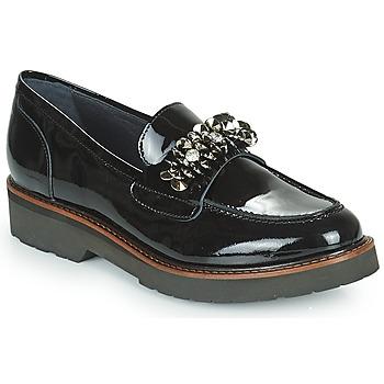Pantofi Femei Mocasini Myma TOTILE Negru