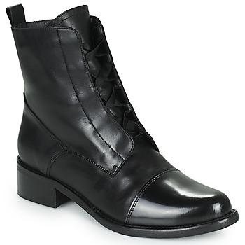Pantofi Femei Ghete Myma TALALA Negru