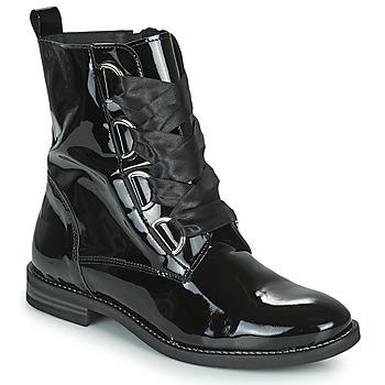 Pantofi Femei Ghete Myma TULILU Negru