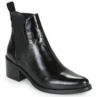 Pantofi Femei Botine Myma TILIAN Negru