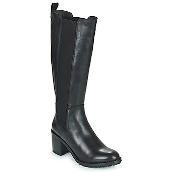 Pantofi Femei Cizme casual Myma TATINOU Negru
