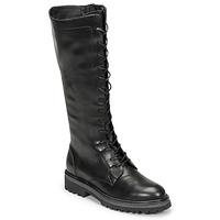 Pantofi Femei Cizme casual Myma TATANI Negru