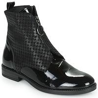 Pantofi Femei Ghete Myma TUALINA Negru