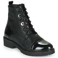 Pantofi Femei Ghete Myma TUATA Negru
