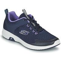 Pantofi Femei Pantofi sport Casual Skechers ULTRA FLEX PRIME Albastru