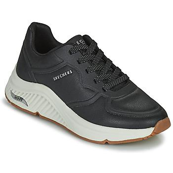 Pantofi Femei Pantofi sport Casual Skechers ARCH FIT S-MILES Negru