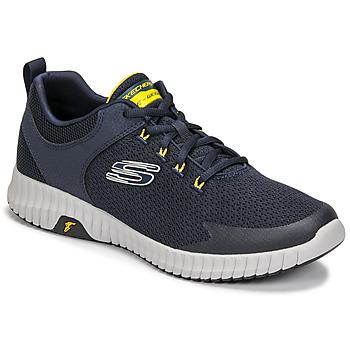 Pantofi Bărbați Pantofi sport Casual Skechers ELITE FLEX PRIME Albastru / Galben