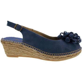 Pantofi Femei Sandale  Toni Pons TOPRODAte blu