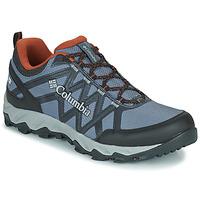 Pantofi Bărbați Drumetie și trekking Columbia PEAKFREAK X2 OD Gri