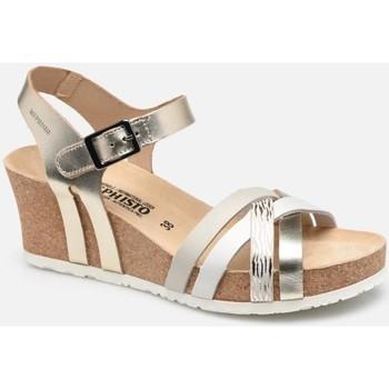 Pantofi Femei Sandale  Mephisto MEPHLANNYgold marrone