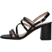 Pantofi Femei Sandale  L'amour 600 BLACK