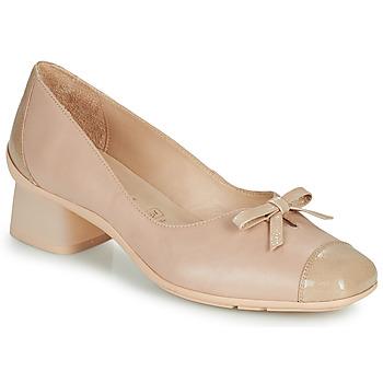 Pantofi Femei Pantofi cu toc Hispanitas VENECIA Bej