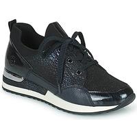 Pantofi Femei Pantofi sport Casual Remonte Dorndorf ANITAS Negru / Alb