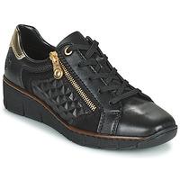 Pantofi Femei Pantofi sport Casual Rieker THOMANISA Albastru