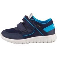 Pantofi Copii Pantofi sport Casual Superfit Sport 7 Mini Albastre, Albastru marim