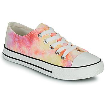 Pantofi Fete Pantofi sport Casual Citrouille et Compagnie OVANA  multicolor