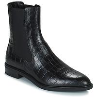 Pantofi Femei Ghete Vagabond Shoemakers FRANCES Negru