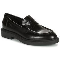 Pantofi Femei Mocasini Vagabond Shoemakers ALEX W Negru