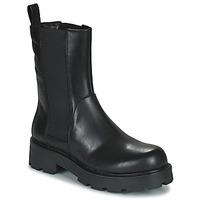 Pantofi Femei Ghete Vagabond Shoemakers COSMO 2.1 Negru