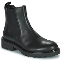 Pantofi Femei Ghete Vagabond Shoemakers KENOVA Negru