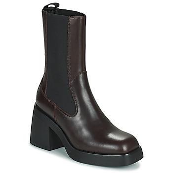 Pantofi Femei Botine Vagabond Shoemakers BROOKE Maro