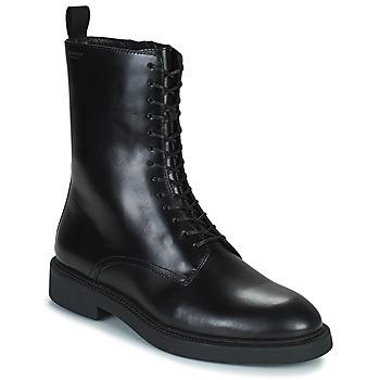 Pantofi Femei Ghete Vagabond Shoemakers ALEX W Negru
