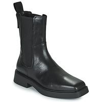 Pantofi Femei Ghete Vagabond Shoemakers JILLIAN Negru