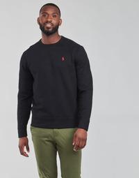 Îmbracaminte Bărbați Hanorace  Polo Ralph Lauren GHILIA Negru
