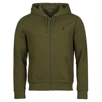 Îmbracaminte Bărbați Hanorace  Polo Ralph Lauren ALPINA Verde