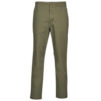 Îmbracaminte Bărbați Pantalon 5 buzunare Polo Ralph Lauren ALLINE Kaki