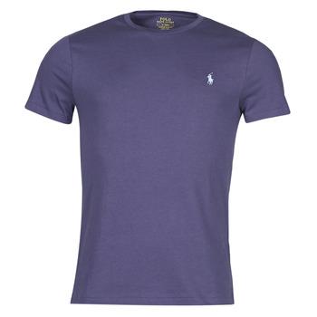 Îmbracaminte Bărbați Tricouri mânecă scurtă Polo Ralph Lauren OLITA Albastru