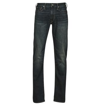 Îmbracaminte Bărbați Jeans drepti Polo Ralph Lauren BASSAR Albastru