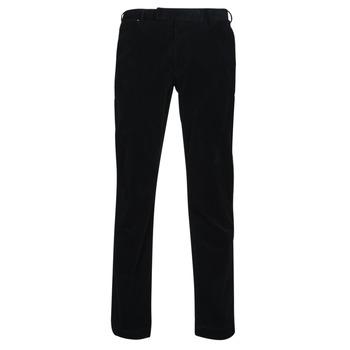 Îmbracaminte Bărbați Pantalon 5 buzunare Polo Ralph Lauren RETOMBA Negru