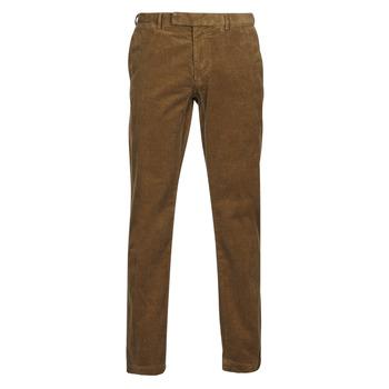 Îmbracaminte Bărbați Pantalon 5 buzunare Polo Ralph Lauren RETOMBA Bej