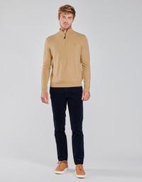 Îmbracaminte Bărbați Pantalon 5 buzunare Polo Ralph Lauren RETOMBA Albastru
