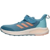 Pantofi Băieți Trail și running adidas Originals FY1342 BLUE