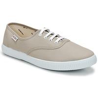 Încăltăminte Pantofi sport Casual Victoria INGLESA LONA Bej