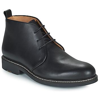 Pantofi Bărbați Pantofi Derby Pellet MIRAGE Negru