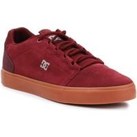Pantofi Bărbați Pantofi de skate DC Shoes DC Hyde ADYS300580-BUR burgundy